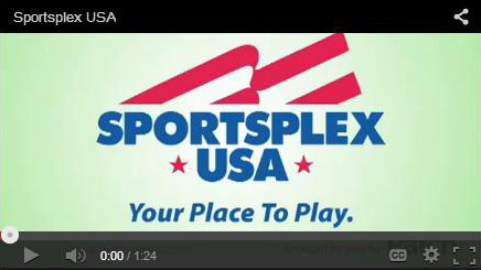 Welcome to Sportsplex USA Video