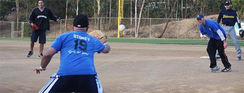 Sportsplex USA - Poway Softball