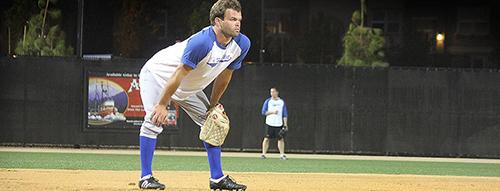 Sportsplex USA Santee Softball